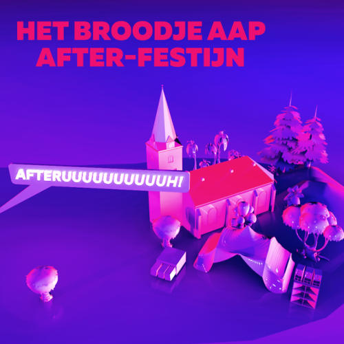 Broodje Aap Enschede House Techno